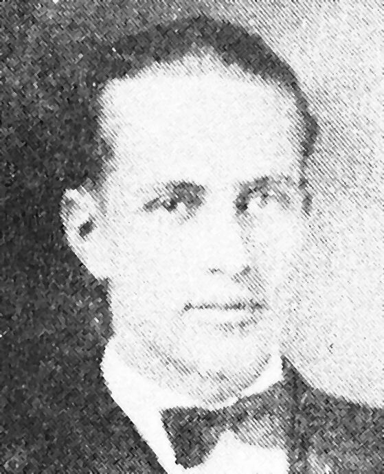 Anderson, John Jay
