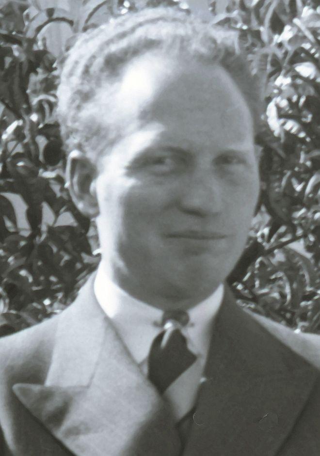 Angerbauer, John Kerner