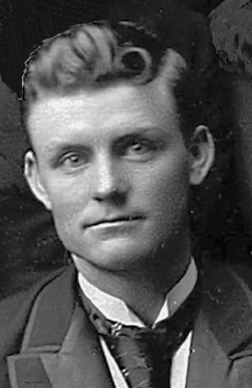 Andersen, John Michael
