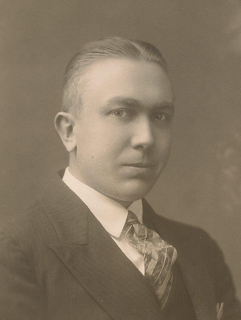 Adamson, John Paul