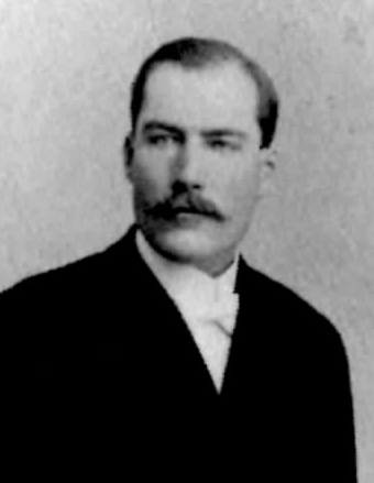 Alleman, John Peter