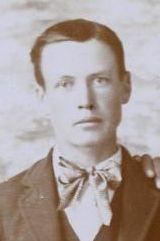 Anderson, John Rees