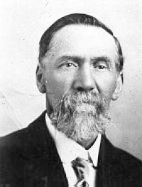 Archibald, John Russell