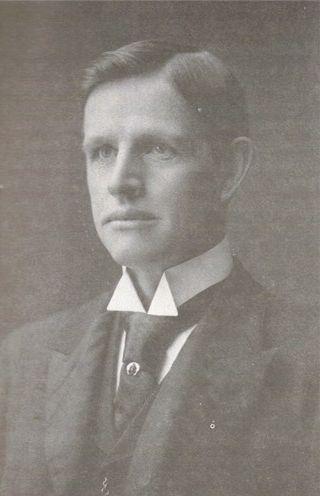 Allen, John Seymour