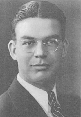 Alley, John Symonds, Jr.