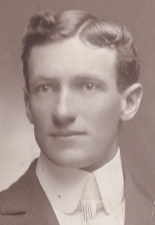 Allen, John Wilford