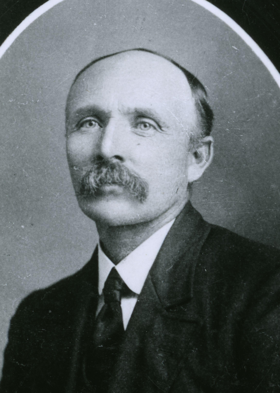 Alston, Joseph