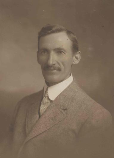 Anderson, Joseph