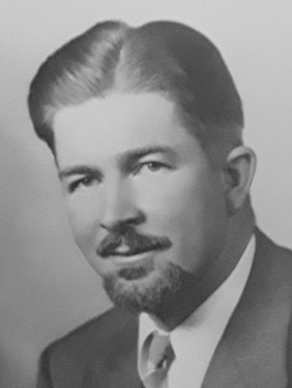 Anderson, Joseph Arvin