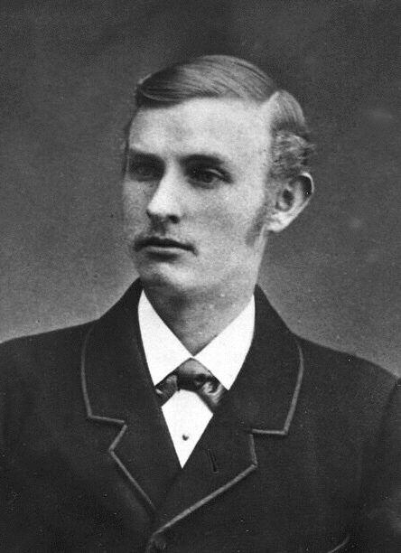 Anderson, Joseph August