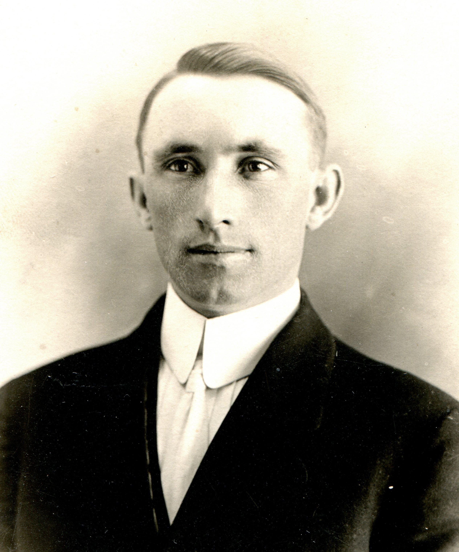 Alexander, Joseph Baskerville