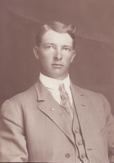 Allen, Joseph Elijah