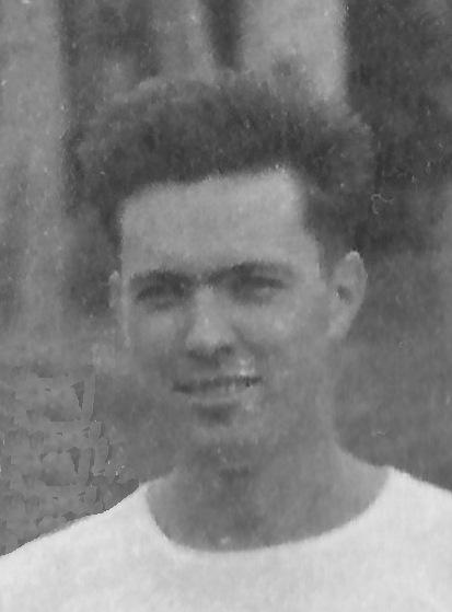 Ahlander, Joseph Frederick