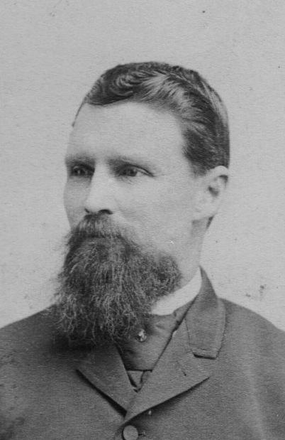 Armstrong, Joseph Hyrum