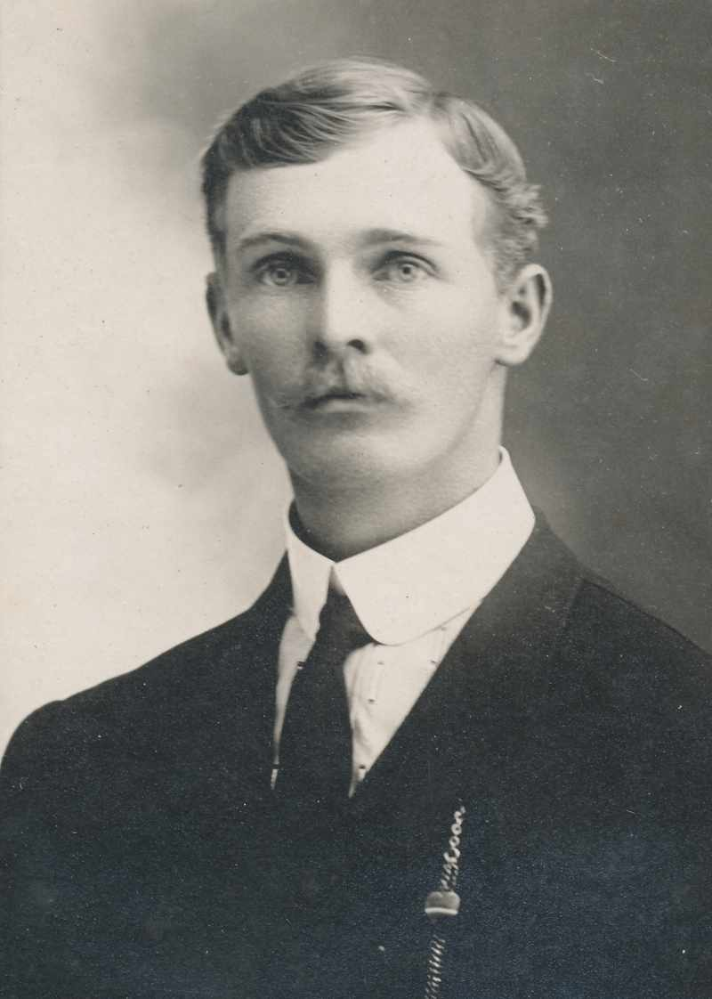 Anderson, Joseph Lars