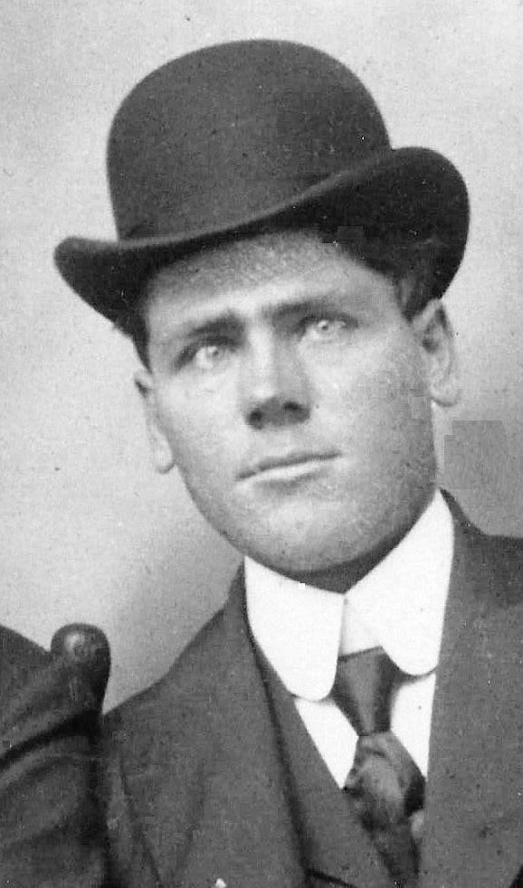 Atkinson, Joseph Leroy