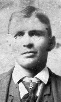 Argyle, Joseph Lorenzo