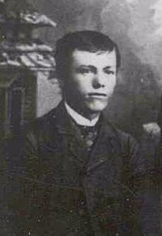 Andersen, Joseph Peter