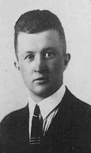 Anderson, Joseph Peter