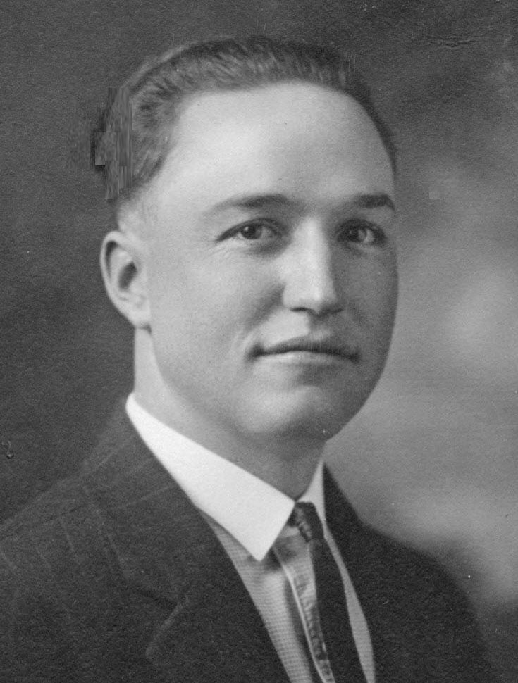 Allen, Joseph Taylor