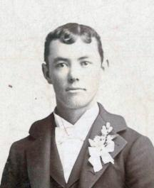 Ahlstrom, Joseph Walter
