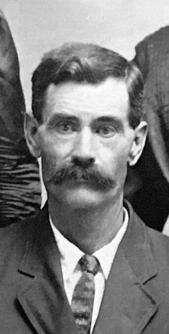 Arave, Joseph Warren