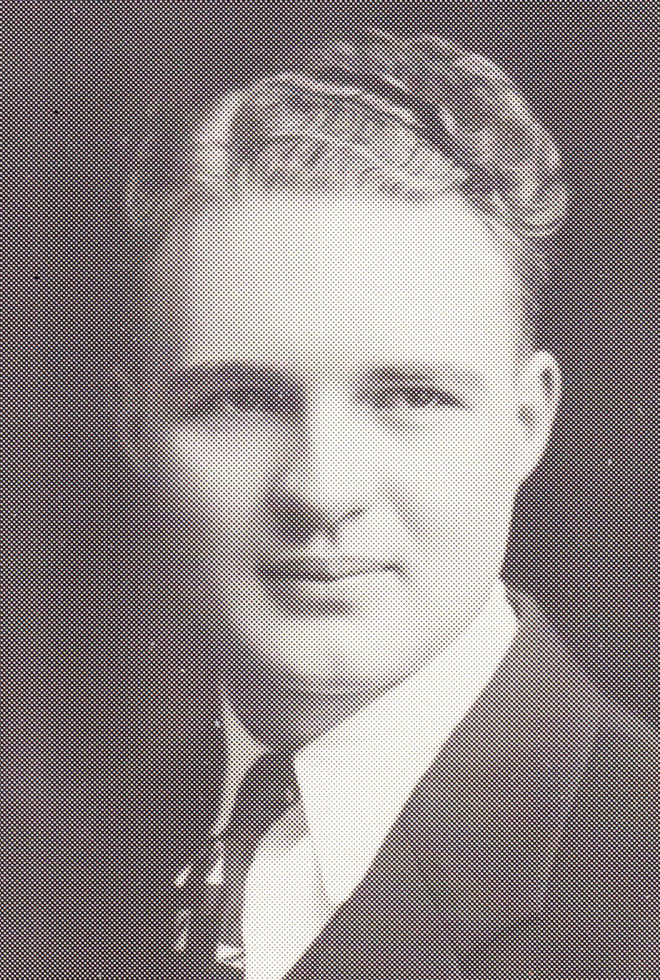 Andreasen, Juel LeRoy