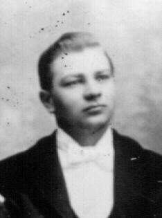 Andersen, Julius Christian