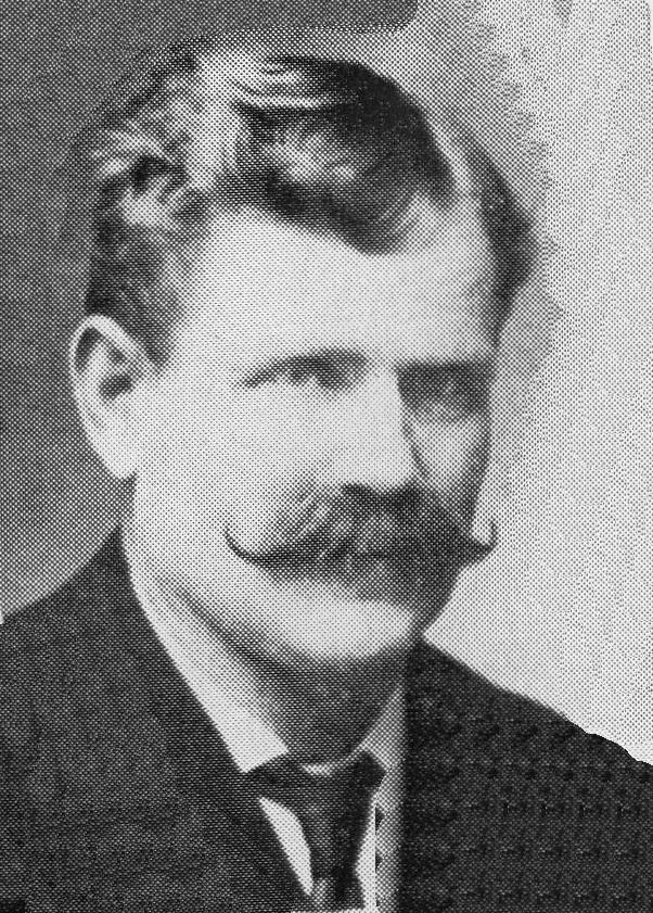 Beck, Julius Conrad