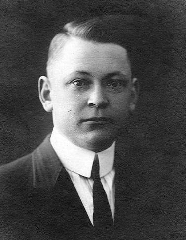 Anderson, Junius Lamont