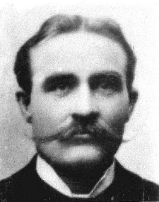 Anderson, Knut Albert
