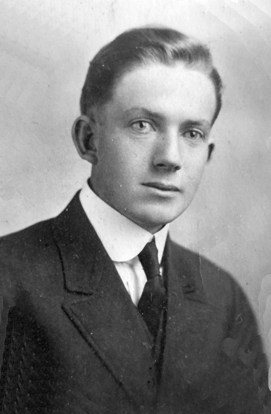 Andersen, Leroy Carson