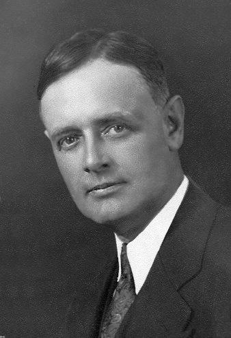 Acomb, Leland Irving