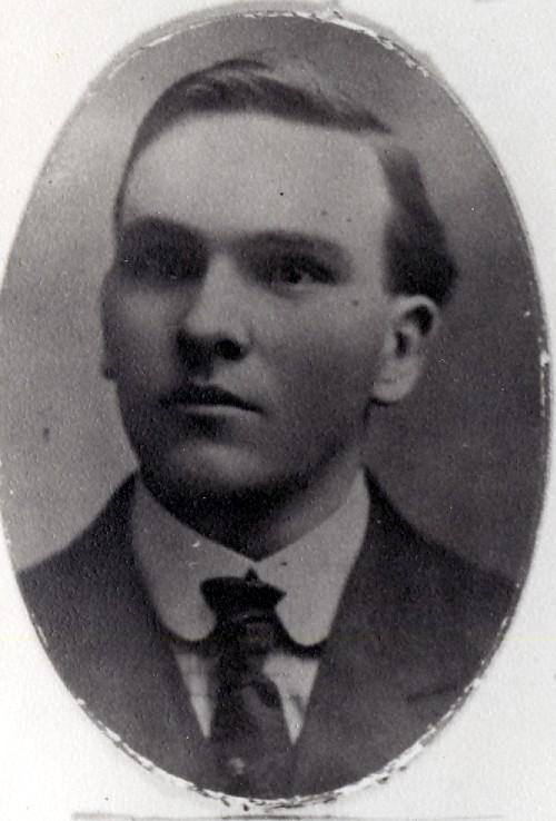 Allen, Leonard Preece