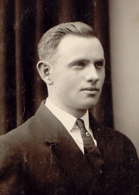 Andersen, Levi James