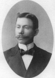 Andersen, Levi Severine