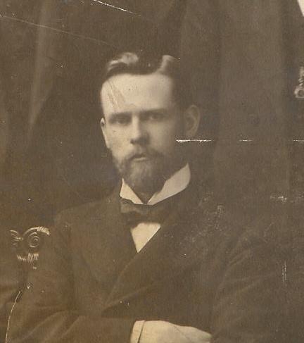 Anderson, Lewis Robert