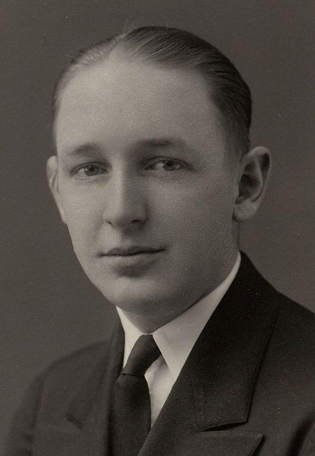 Anderson, Lloyd Larson