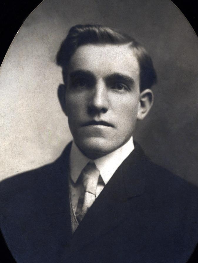 Allen, Louis Lowe