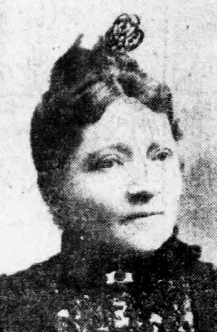 Alder, Lydia Dunford