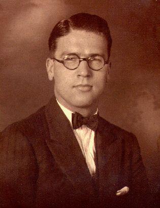 Adamson, Lynden Stanford