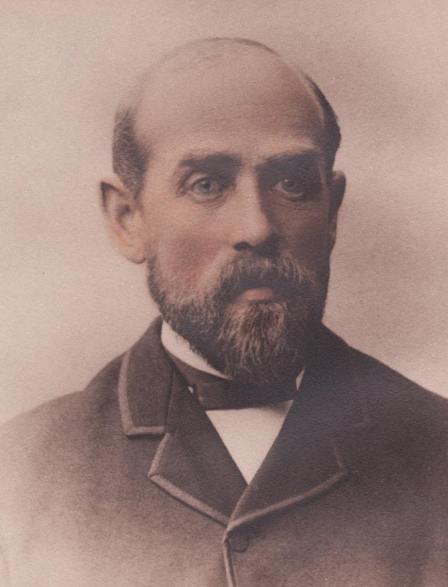 Andersen, Martin