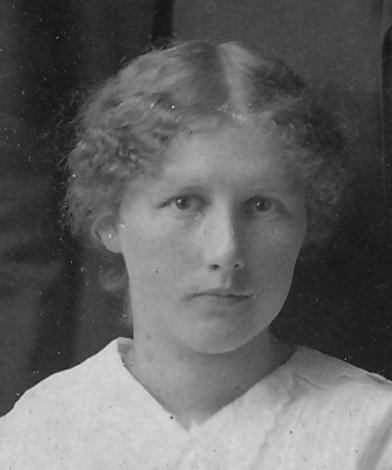 Allen, Mary Emeline