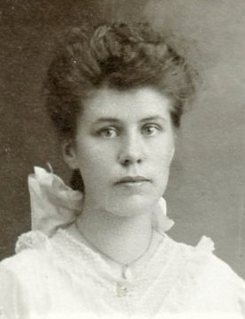 Abbott, Mary Hadfield