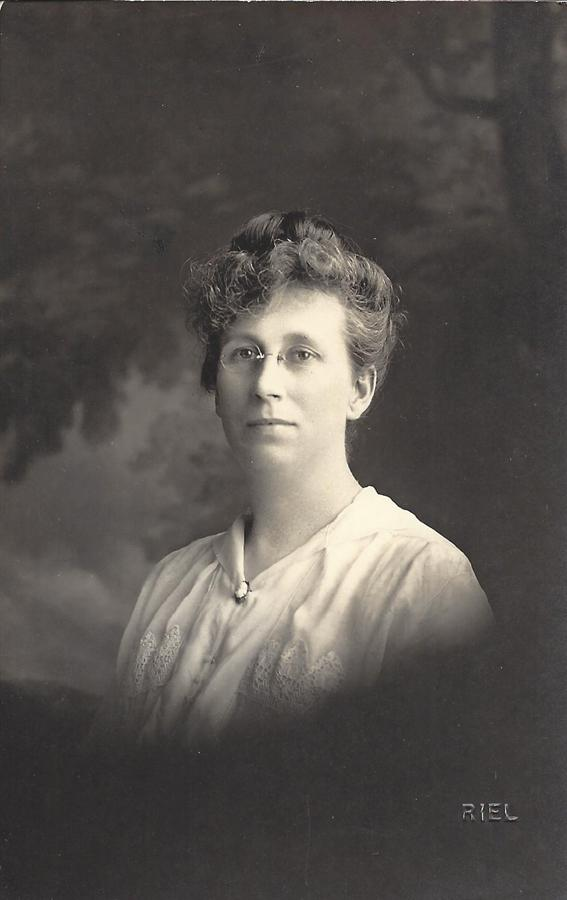 Anderson, Mary Jennis