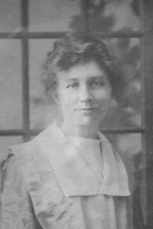 Symons, Maud Rebecca