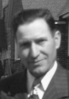 Anderson, Melvin Eliason