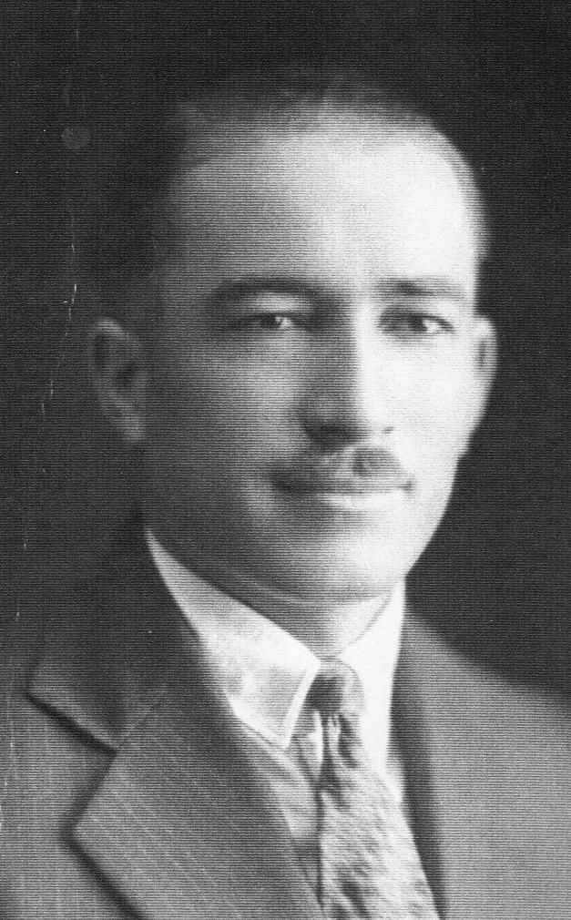 Archibald, Melvin Hendry