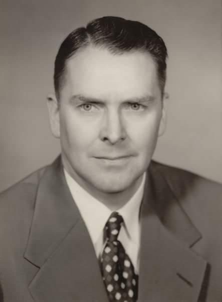 Anderson, Merrill Budge