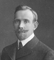 Andrus, Millard Burgess
